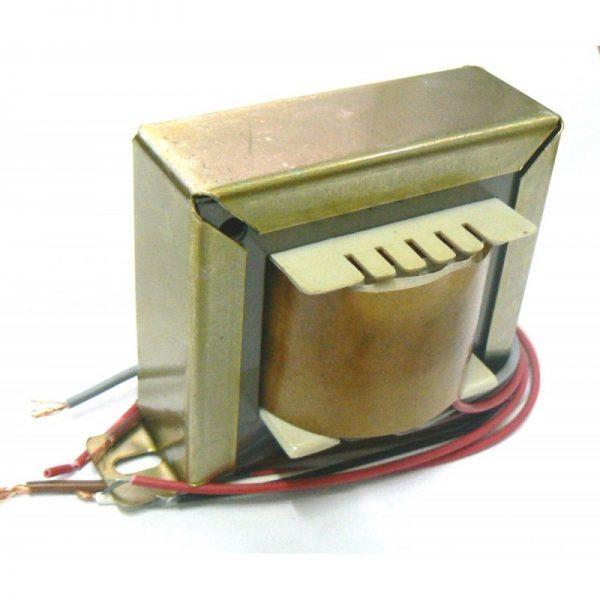 Transformador 16,5V 2A Transformador 220v 16,5V 2A