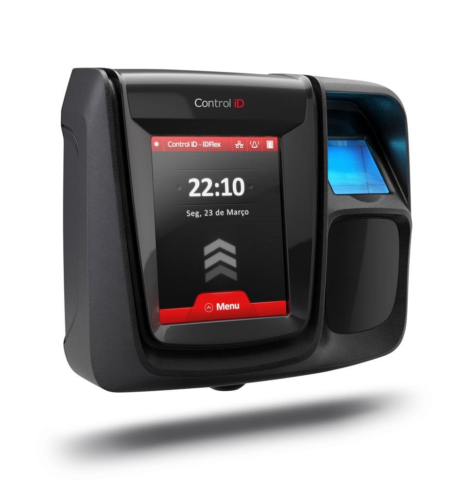 iDFlex Lite Bio & Prox - Control de asistencia con lectora biometrica y proximidad iDFlex Lite Bio & Prox - Control de asistencia con lectora biometrica y proximidad