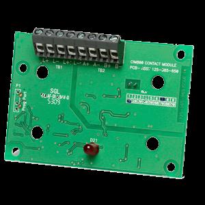 FC410CIM Módulo de control de 2 entradas para sistemas analógicos FC500.  FC410CIM Módulo de control de 2 entradas para sistemas analógicos FC500.