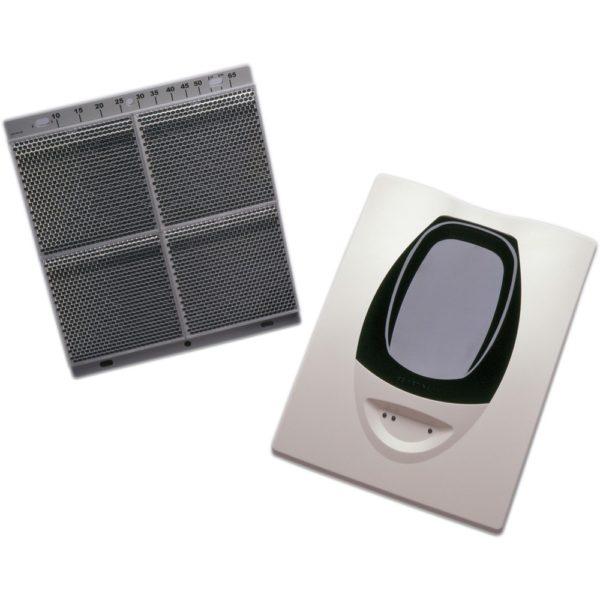 Detector de humo por haz infrarrojo proyectado de 4 hilos Detector de humo por haz infrarrojo proyectado de 4 hilos