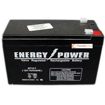 Bateria Gel 12V 7 amper Bateria Gel 12V 7 amper