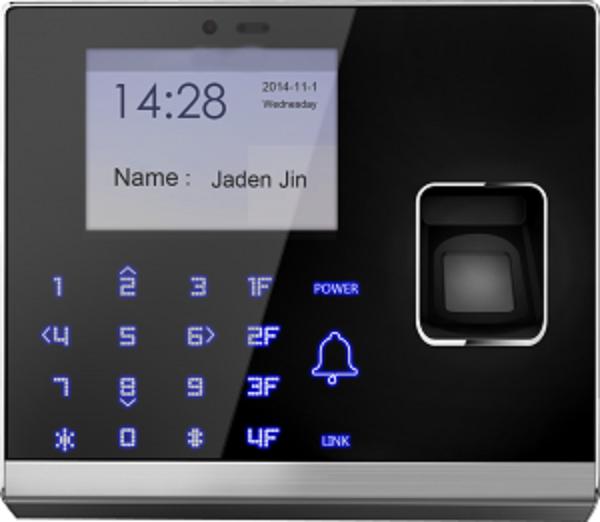 Control de Acceso IP Control de acceso IP Wi-FI , para huellas, tarjetas o contraseñas.