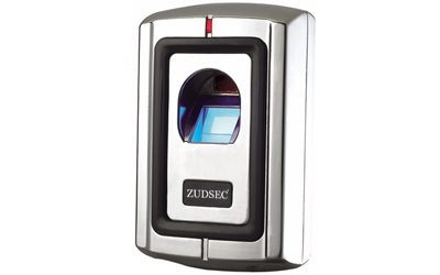 Control de acceso biometrico Control de acceso biometrico