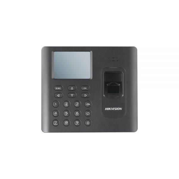 Terminal de control de asistencia biometrico Hikvision Control de Asistencia Biometrico Hikvision
