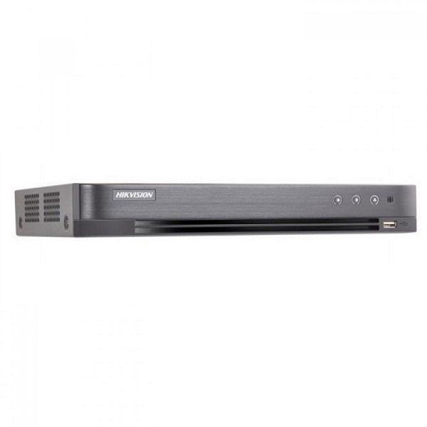 DVR TURBO HD de 4ch metálico 5MP DVR de 4 canales