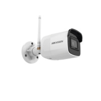 Bullet IP WIFI de 2MP Bullet IP WIFI 2MP