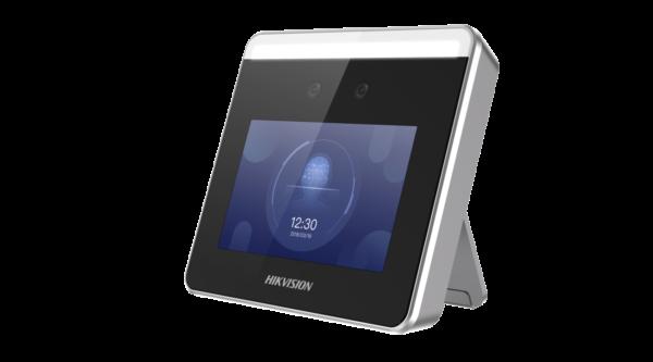 Controlador de Acceso por Reconocimiento Facial Hikvision Controlador de Acceso Facial