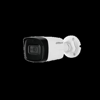 Bullet Full HD 1080p IR 80m Dahua Bullet 1080p